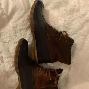Sperry Shoes - Sperry duck boots